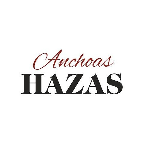CONSERVERA ANCHOAS HAZAS